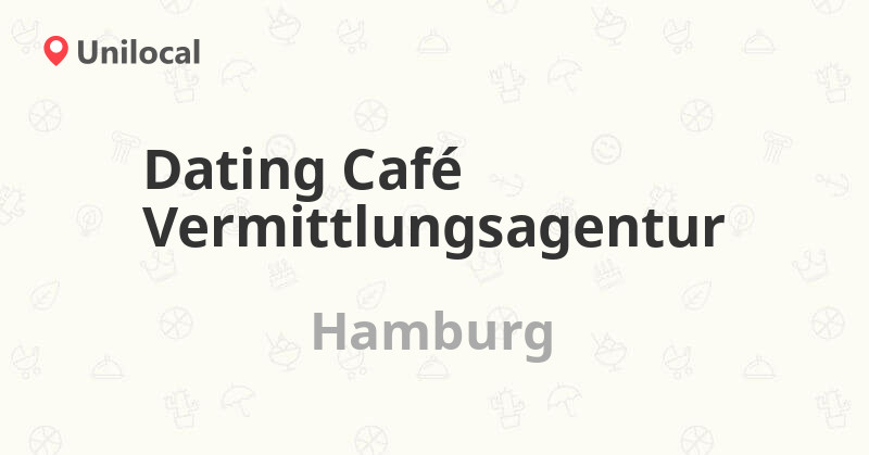 Dating Cafe Bewertung