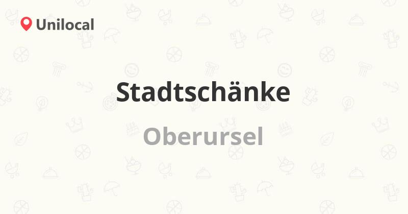 Tolle Stadtschänke Oberursel Galerie - Die Kinderzimmer Design Ideen ...