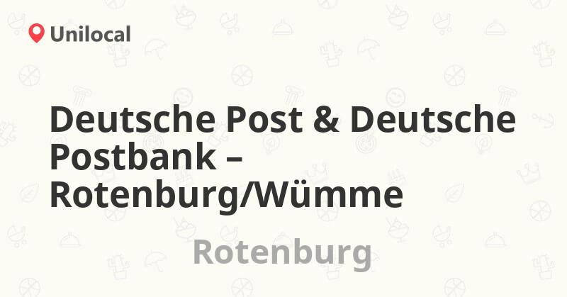 Deutsche Post Bewertung