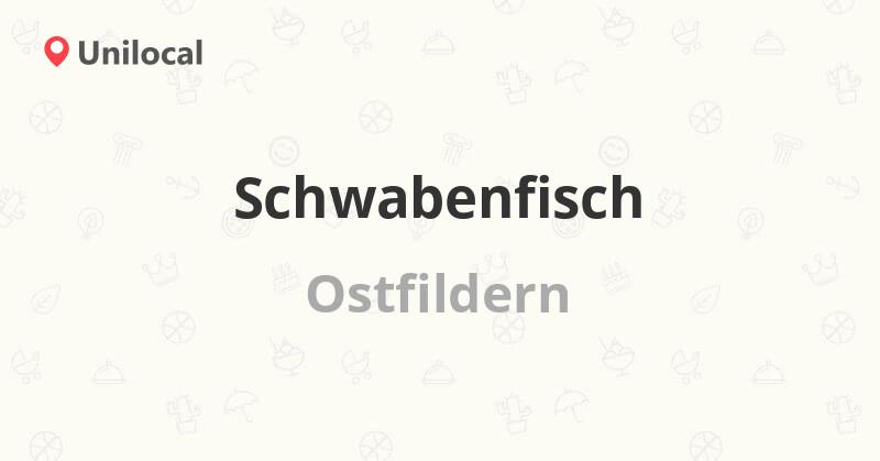Schwabenfisch - Ostfildern, Liststr. 2 im Marktkauf (3